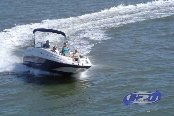 Hilton Head Boat Rental