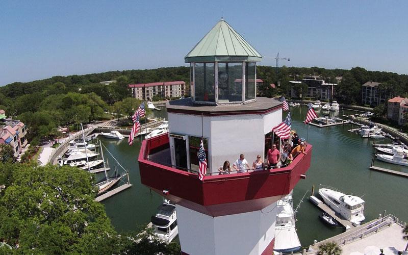 Hilton Head Island Sc Webcam
