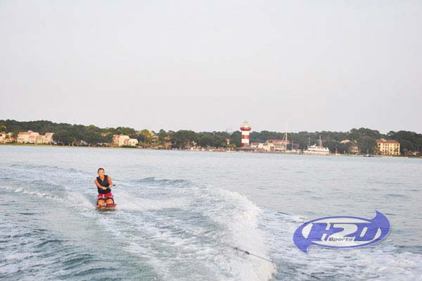 Hilton Head Waterski, Kneeboard, Wake Board